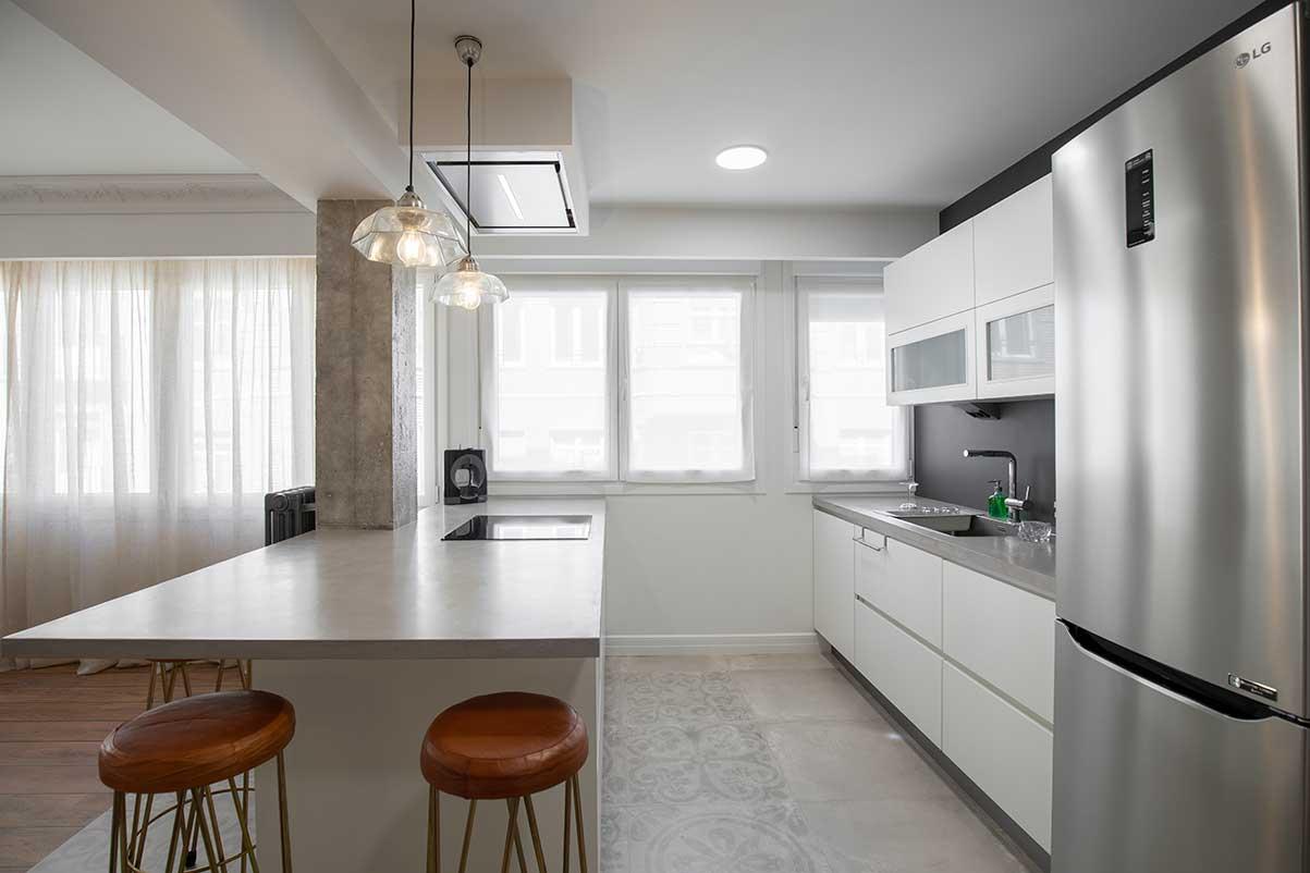empresa de reformas integrales pisos zaragoza proyectos
