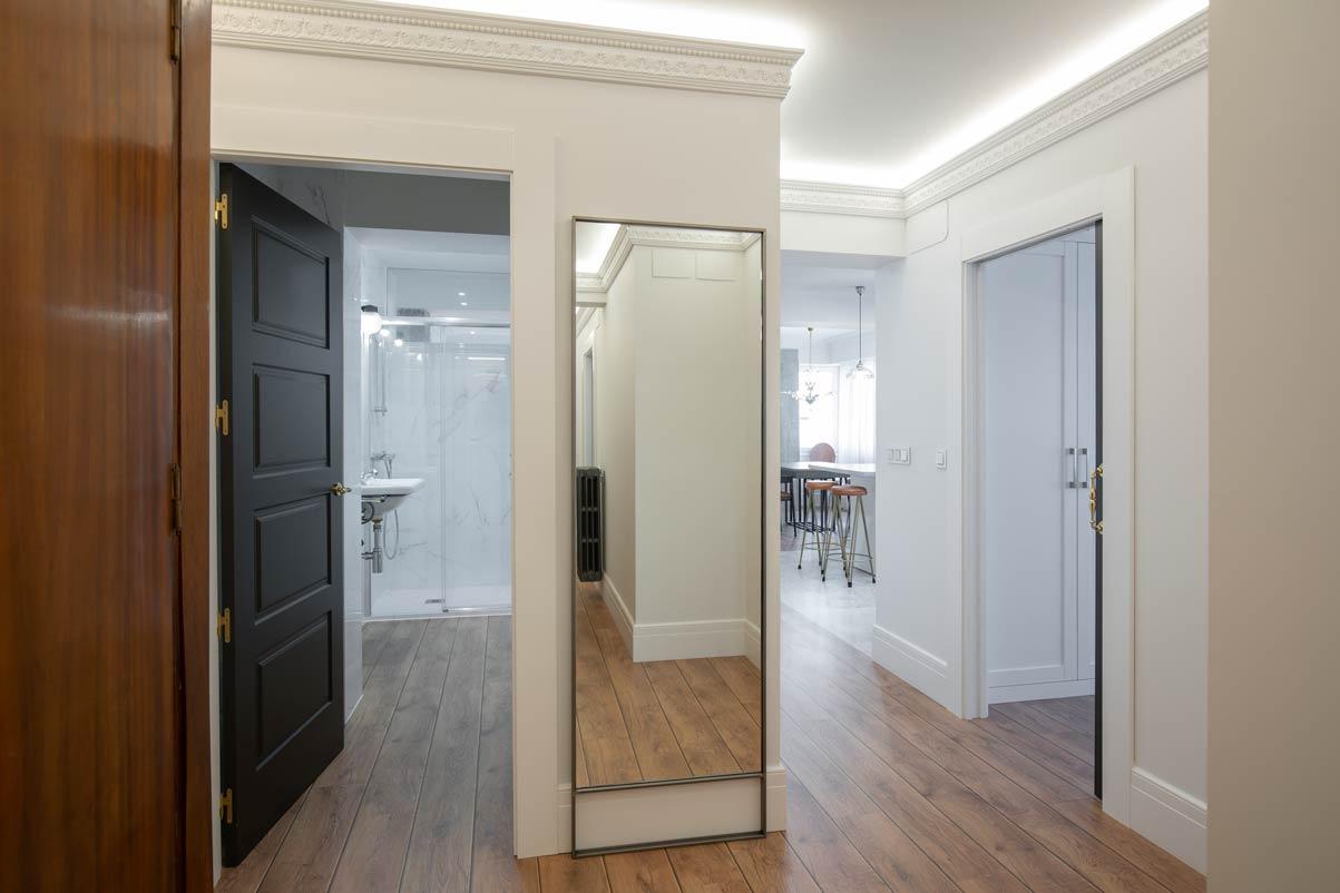 empresa reformas pisos en zaragoza proyectos