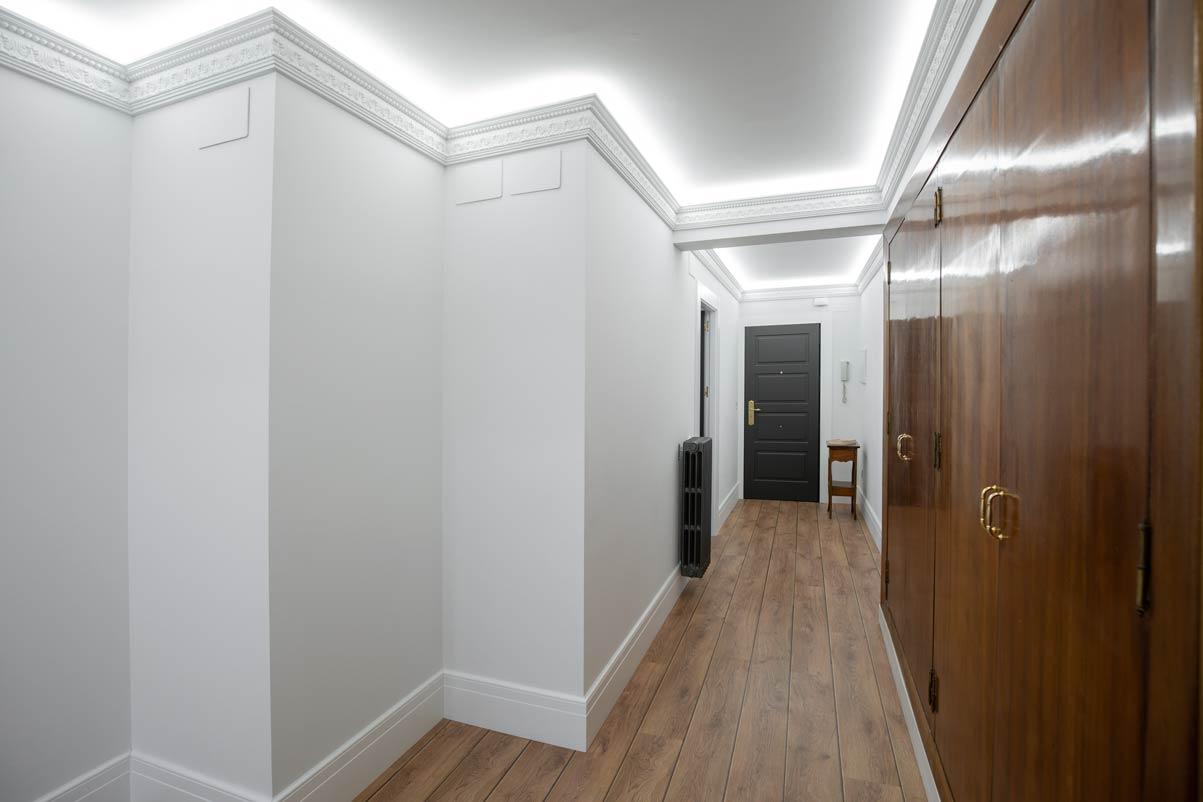 empresa reformas pisos zaragoza proyectos