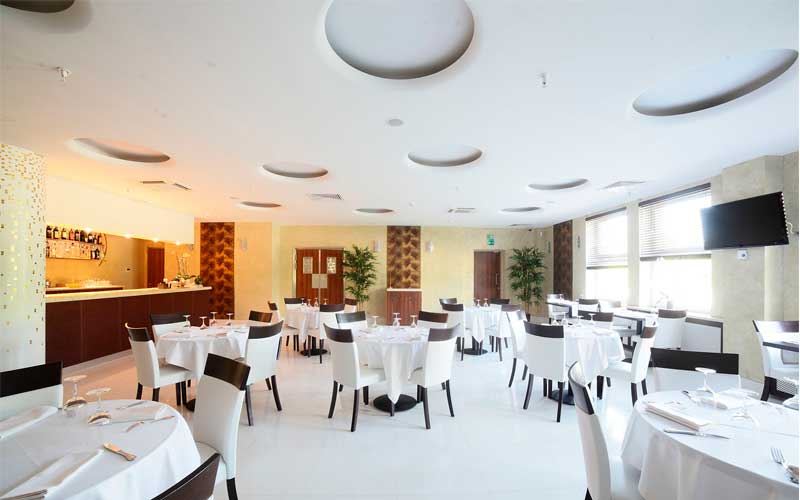 reforma restaurante en zaragoza