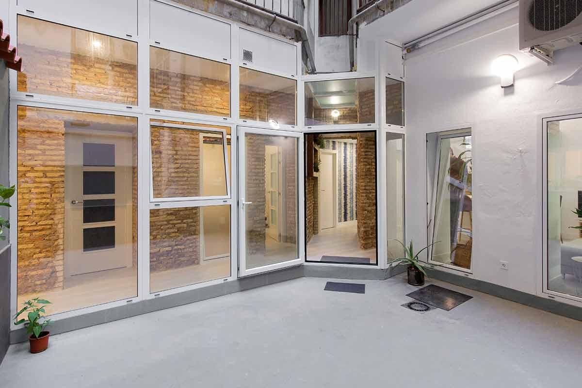 reformas de piso en zaragoza proyecto