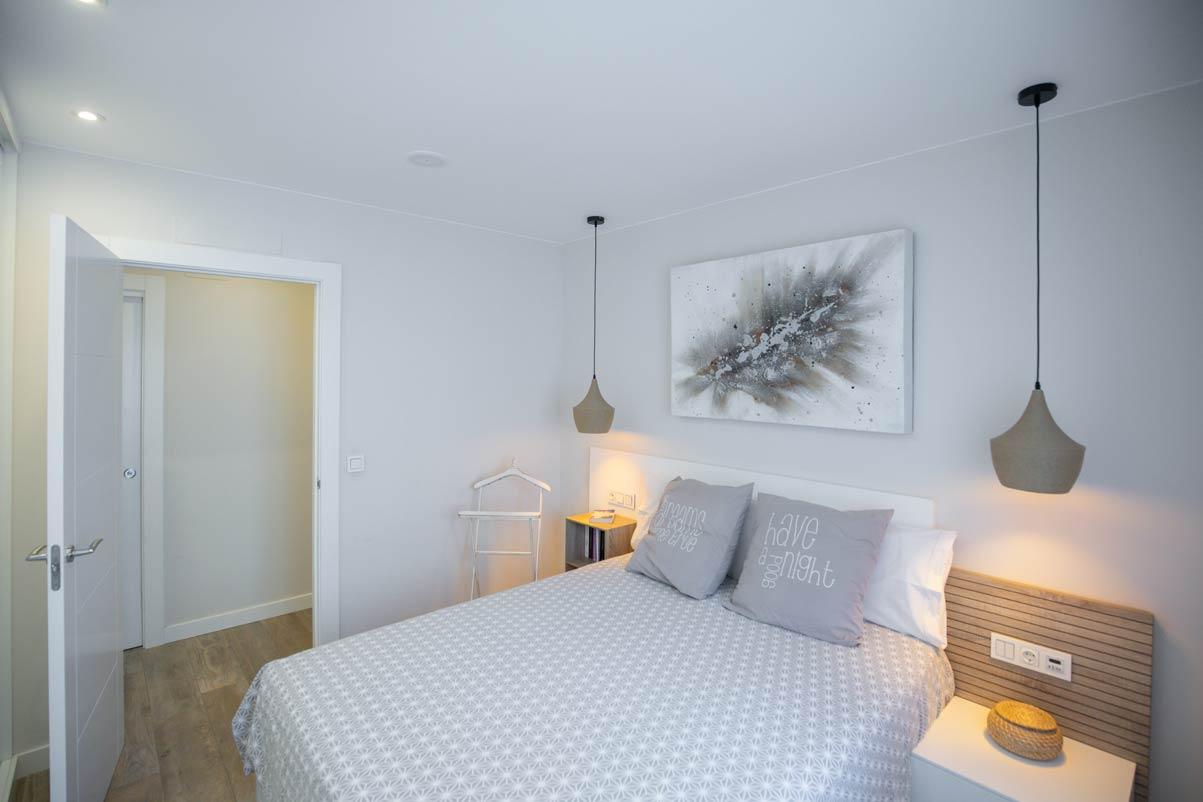 reformas de pisos en zaragoza proyectos