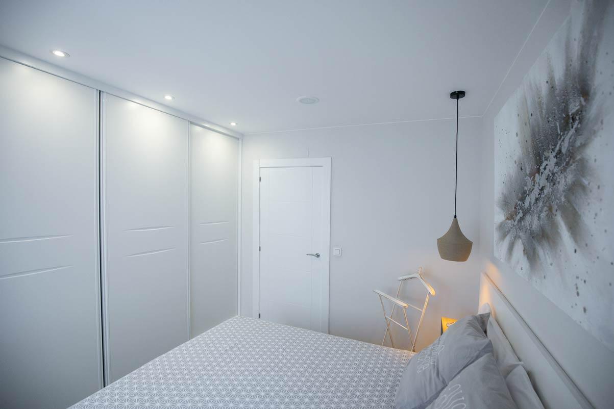 reformas de pisos zaragoza proyectos