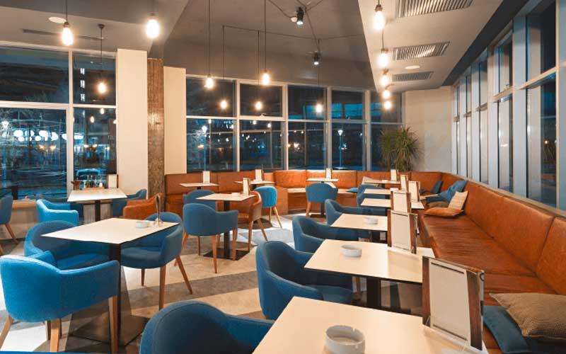 reformas de restaurantes en zaragoza