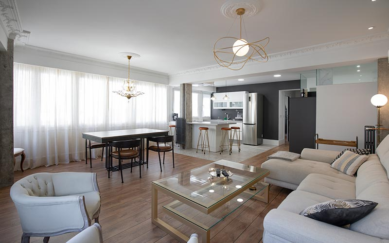 reformas pisos en zaragoza