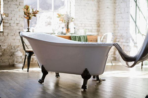 Diseños para baños: Tendencias del 2019