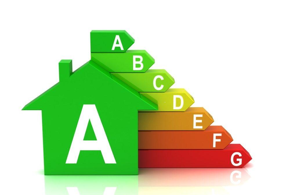 Mejora la eficiencia energética de tu vivienda