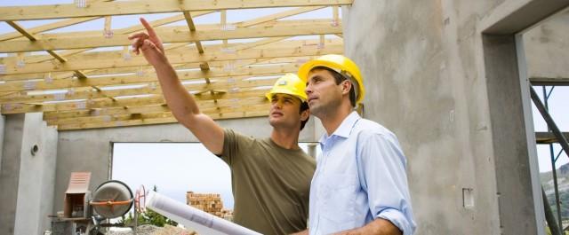 ¿Cuándo recurrir a un arquitecto?