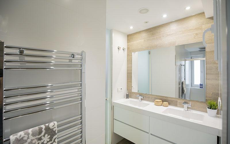 reforma baño precio