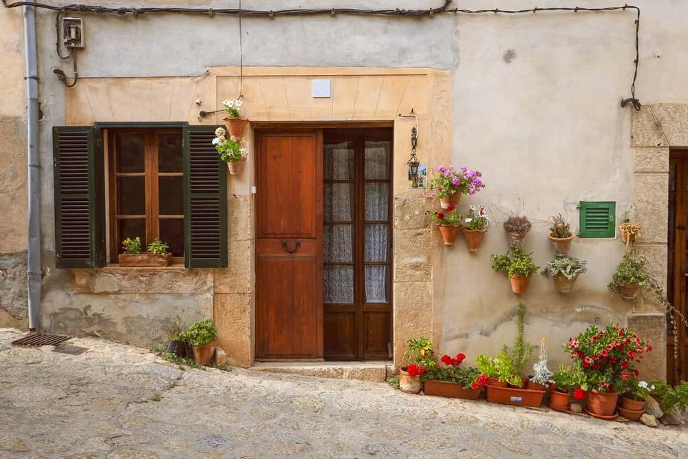 ¿Cuánto cuesta reformar una casa de pueblo?